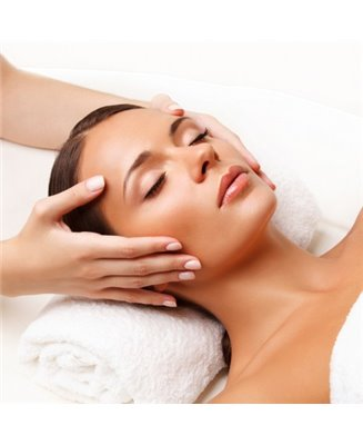 Soin Equilibre 60 min visage relaxant